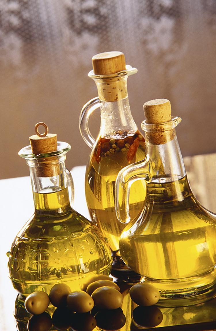История парфюмерии древний мир
