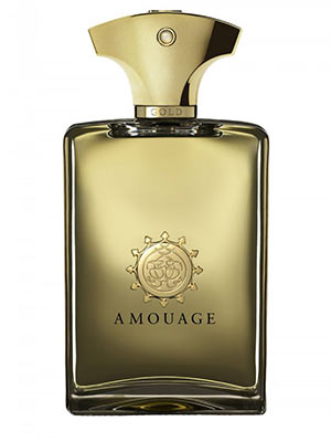 Фото Amouage Gold Man