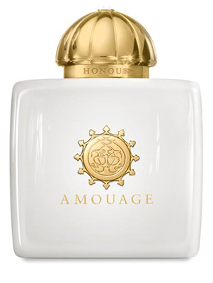 Фото духов Amouage Honour Woman edp 100ml
