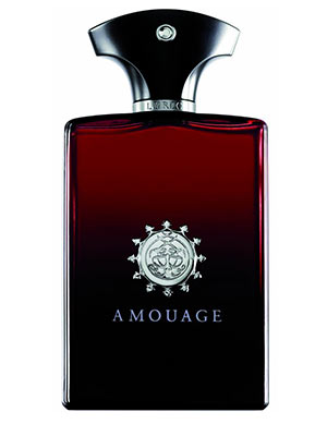 Фото Amouage Lyric Man
