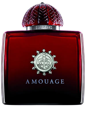 Фото Amouage Lyric Woman