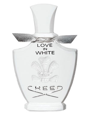 Фото Creed Love in White
