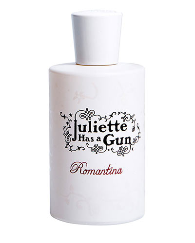 Фото Juliette Has a Gun Romantina