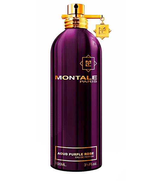 Фото Montale Amber Spices