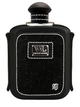 Фото Alexandre J Western Leather Black