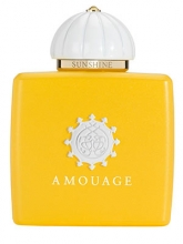 Фото Amouage Sunshine Woman