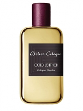 Фото Atelier Cologne Gold Leather