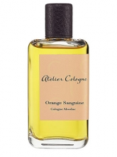 Фото Atelier Cologne Orange Sanguine Absolue