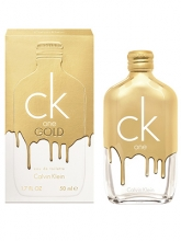 Фото Calvin Klein CK One Gold