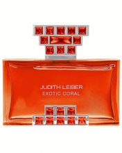 Фото Judith Leiber Exotic Coral