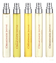 Ormonde Jayne Montabaco set 5*8 ml
