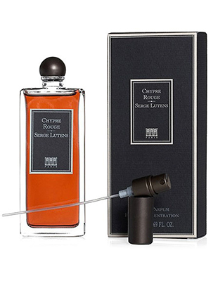 Фото Serge Lutens Chypre Rouge