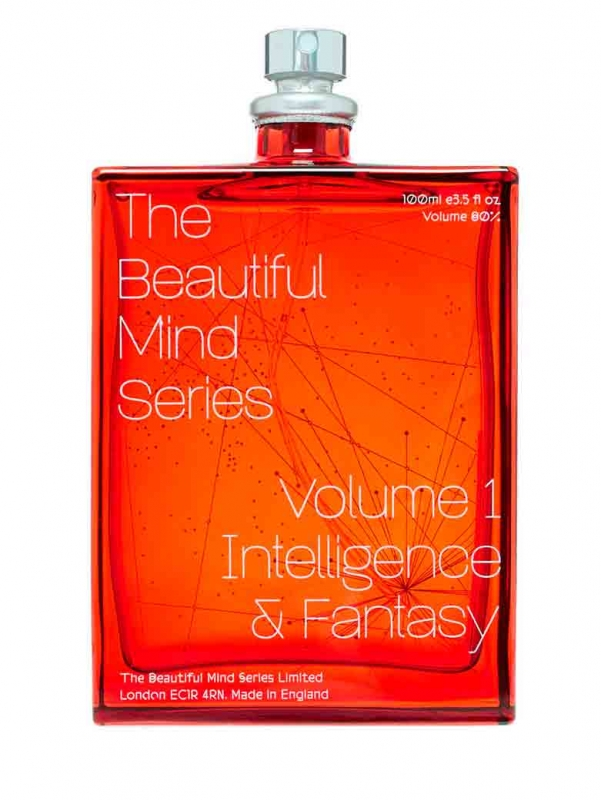 Фото The Beautiful Mind Series Volume 1 Intelligence & Fantasy