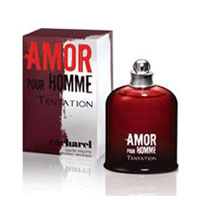 Фото Amor Pour Homme Tentation - от Cacharel
