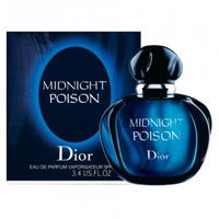 Фото Christian Dior Midnight Poison