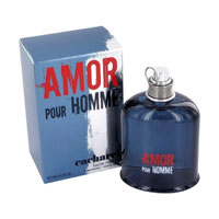 Фото Amor pour Homme - от Cacharel