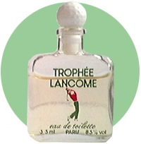 Фото Lancome Trophee for Men