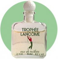 Lancome Trophee for Men