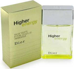 Фото Christian Dior Higher Energy