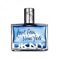 Фото Donna Karan Love from New York men
