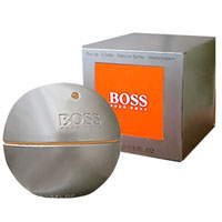 Фото Hugo Boss Boss in motion