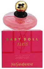 Фото Yves Saint Laurent Baby Doll