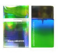 Фото Paco Rabanne Ultraviolet Colours of Summer