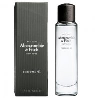 Perfume №41 от Abercrombie & Fitch