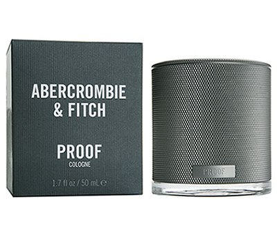 Фото Proof Cologne от Abercrombie & Fitch