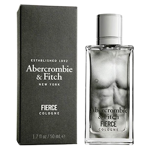 Фото Fierce Cologne от Abercrombie & Fitch