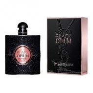 Фото Yves Saint Laurent Black Opium