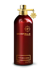 Фото Montale Aoud Red Flowers