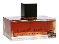 Фото Angel Schlesser Oriental Edition