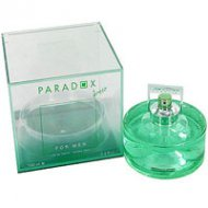 Фото Jacomo /Paradox Green for man