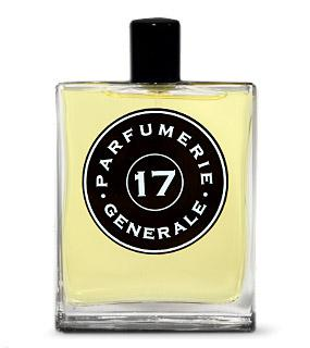 Фото Generale Tubereuse Couture № 17 от Parfumerie Generale