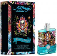 Фото Ed Hardy Hearts & Daggers for Him
