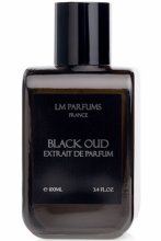 Фото LM Parfums Black Oud