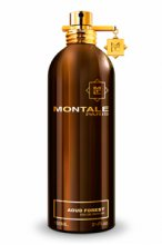 Фото Montale Aoud Forest