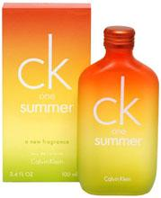 Фото Calvin Klein CK one Summer 2007