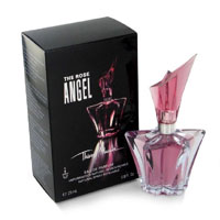 Фото Thierry Mugler Angel Rose