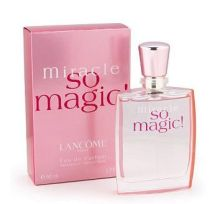Фото Lancome Miracle So Magic