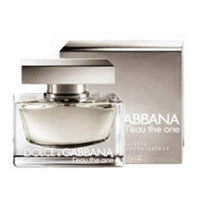 Фото L'Eau The One от Dolce&Gabbana