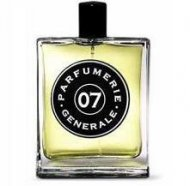 Generale Cologne Grand Siecle № 7 от Parfumerie Generale