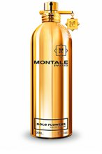 Фото Montale Gold Flowers