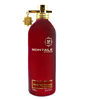 Фото Montale Red Vetyver
