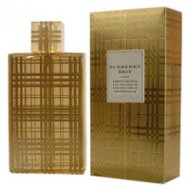 Фото Burberry Brit Gold