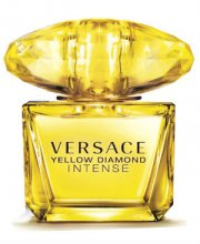 Фото Versace Yellow Diamond Intense