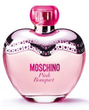 Фото Moschino /Pink Bouquet