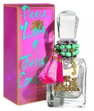 Фото Peace, Love & Juicy Couture