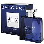Фото Bvlgari / BLV Notte pour Homme